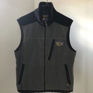 VINTAGE! Mountain Hardwear Windstopper fleece vest